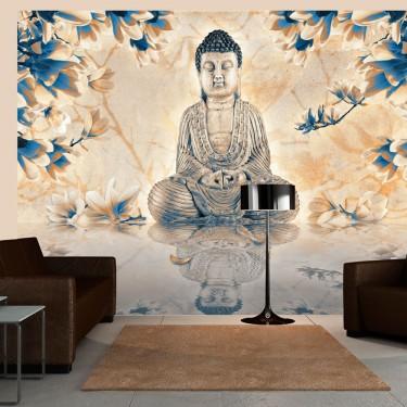 Fototapeta  Buddha of prosperity