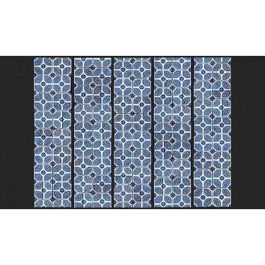 Fototapeta  Orientalna mozaika