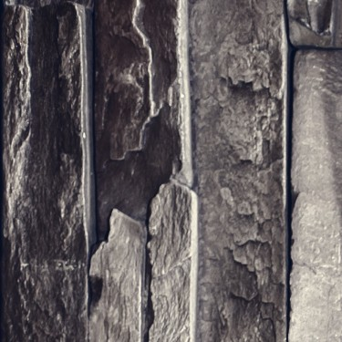 Fototapeta  Granitowa skała