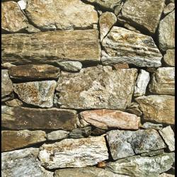Fototapeta  Układanka z kamieni