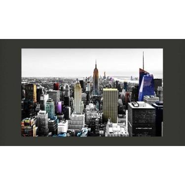 Fototapeta  Opalizujące wieżowce