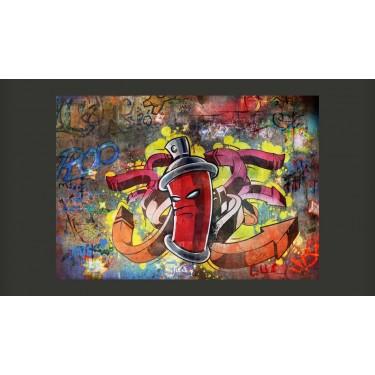 Fototapeta  Graffiti monster