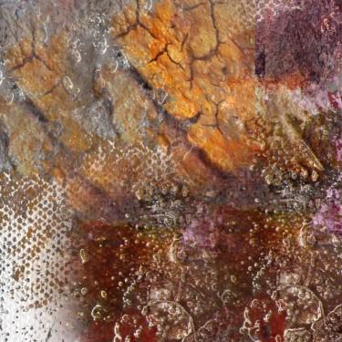 Fototapeta  Malowana abstrakcja