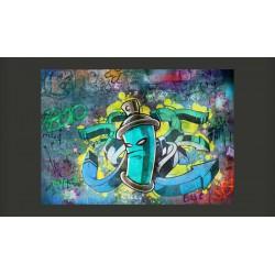 Fototapeta  Graffiti maker