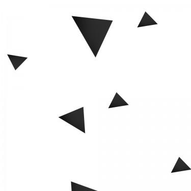 Fototapeta  Deszcz trójkątów