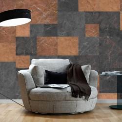 Fototapeta  Marmurowa mozaika