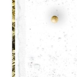 Fototapeta  Złoty splendor