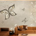 Fototapeta Skrzydła motyla