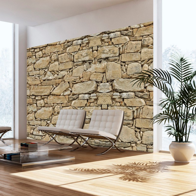 Fototapeta  Kamienna ściana