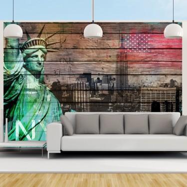 Fototapeta  Symbole NYC