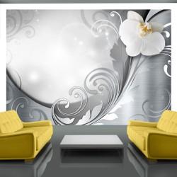 Fototapeta - Srebrny rejs
