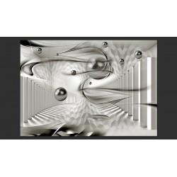 Fototapeta  Wichry geometrii