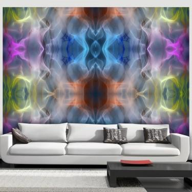 Fototapeta  Kolorowe wibracje