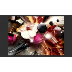 Fototapeta  Abstrakcja barw