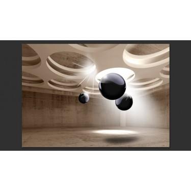 Fototapeta  Geometryczne olśnienie