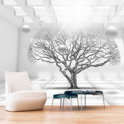 Fototapeta - Drzewo przyszłości