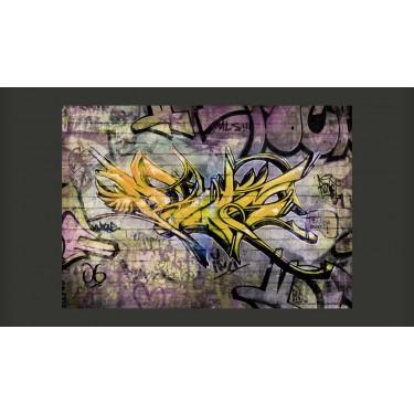 Fototapeta  Stunning graffiti