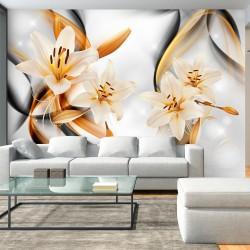 Fototapeta - Niewinność lilii