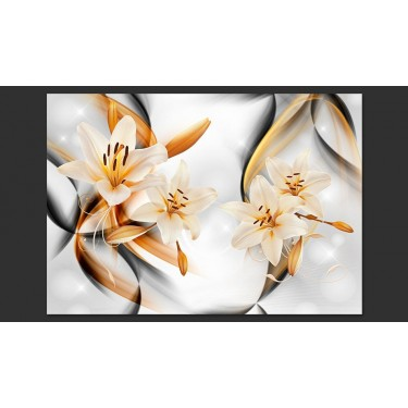 Fototapeta  Niewinność lilii