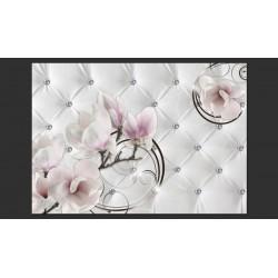 Fototapeta  Kwiatowy luksus