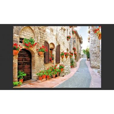 Fototapeta  Włoska prowincja