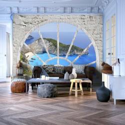 Fototapeta - Spójrz na Wyspę Marzeń