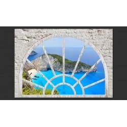 Fototapeta  Spójrz na Wyspę Marzeń