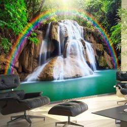 Fototapeta - Wodospad spełnionych życzeń