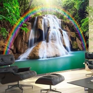 Fototapeta  Wodospad spełnionych życzeń