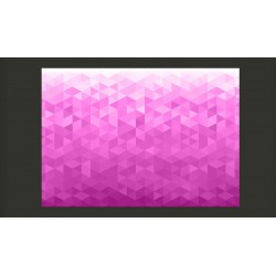 Fototapeta  Różowy piksel