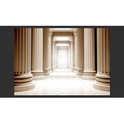 Fototapeta  W antycznym Panteonie