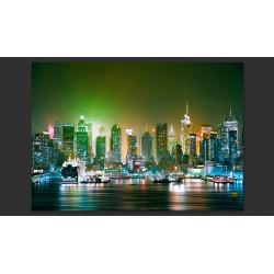 Fototapeta  NY Przystań światła