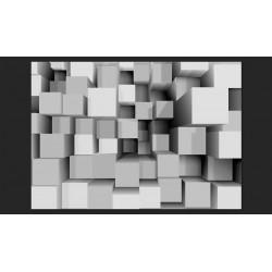 Fototapeta  Geometryczne puzzle