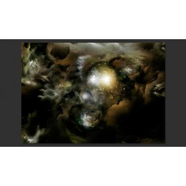 Fototapeta  Zagadka kosmosu