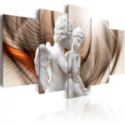 Obraz Anielski duet