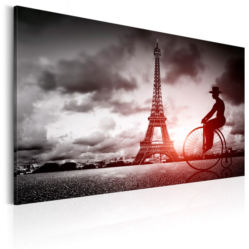 Obraz  Magiczny Paryż