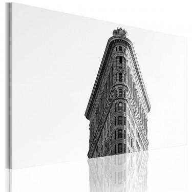 Obraz  Flatiron Building