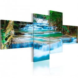 Obraz - Rwący potok