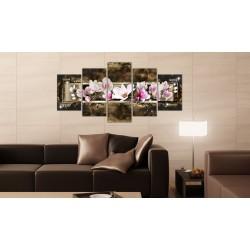 Obraz  Sen o magnolii