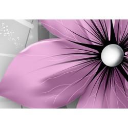 Obraz  Zalotne kwiatki