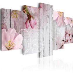 Obraz - Subtelność Kwiatów