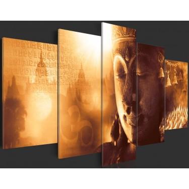 Obraz  Złoto Orientu