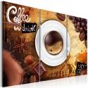 Obraz Filiżanka kawy