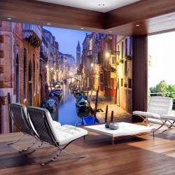 Fototapeta Wieczór w Wenecji