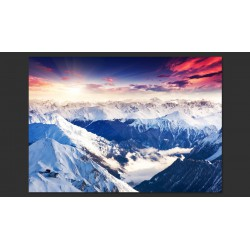 Fototapeta  Wspaniałe Alpy