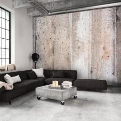 Fototapeta - Stary beton