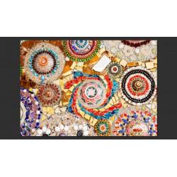 Fototapeta  Marokańska mozaika
