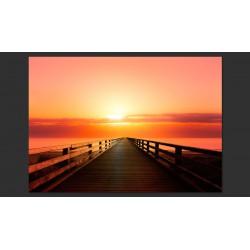 Fototapeta  Rytuał słońca