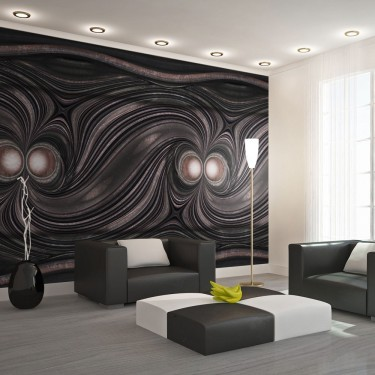 Fototapeta - Fractal Design