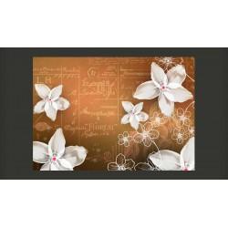 Fototapeta  Floral notes